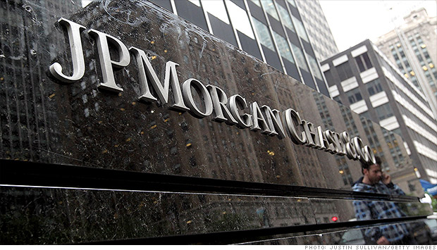 Fined Billions, JPMorgan Chase Will Give Dimon a Raise