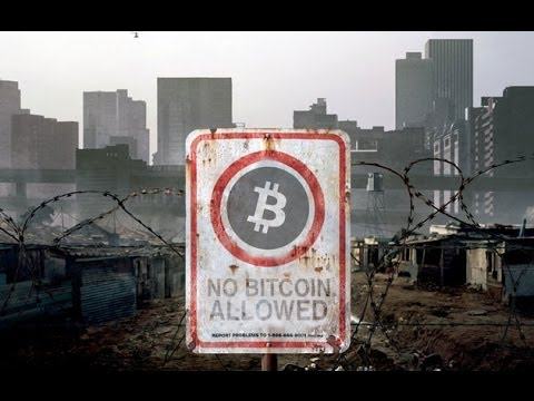 Destroying Banks with Crowd Funding and Bitcoin: Max Keiser