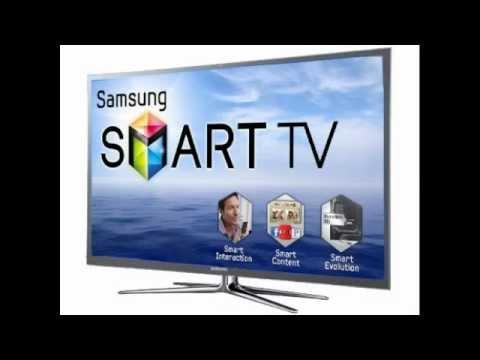 "Samsung Responds to Privacy Concerns Over TVs Recording ""Personal"" Conversations"