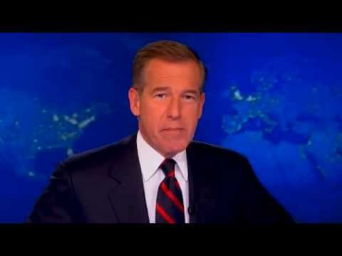 NBC News Host Misleads Viewers in His Apology for Lying About Fake War Story