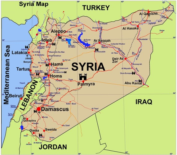 syria-guide-map1