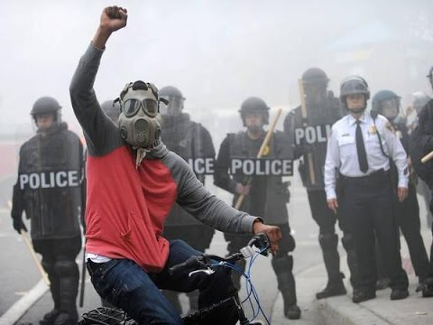 The Real Truth Of What's Happening In Baltimore
