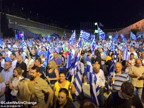 What Happens Next After The Greek No Vote #OXI