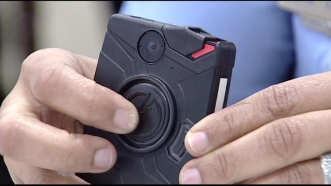 School Administrators to Monitor Students and Parents with Body Cameras