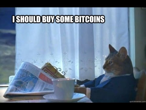 Bitcoin Prices are going up, dramatically up, BTC Jesus