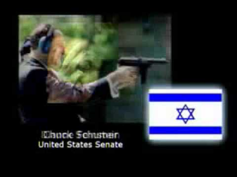 Zionist Gun Control Legislation In The United States 1968 – present