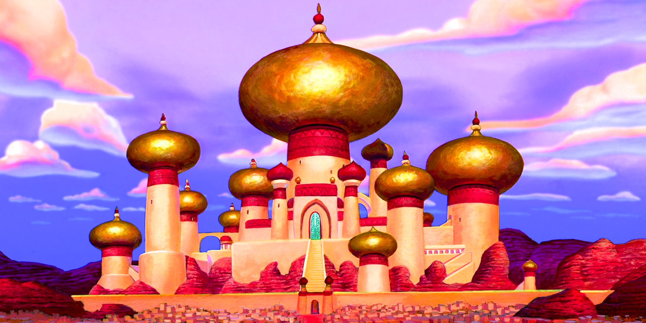 Shocking Poll Reveals Only 30% of Republicans Would Bomb Aladdin's City of Agrabah