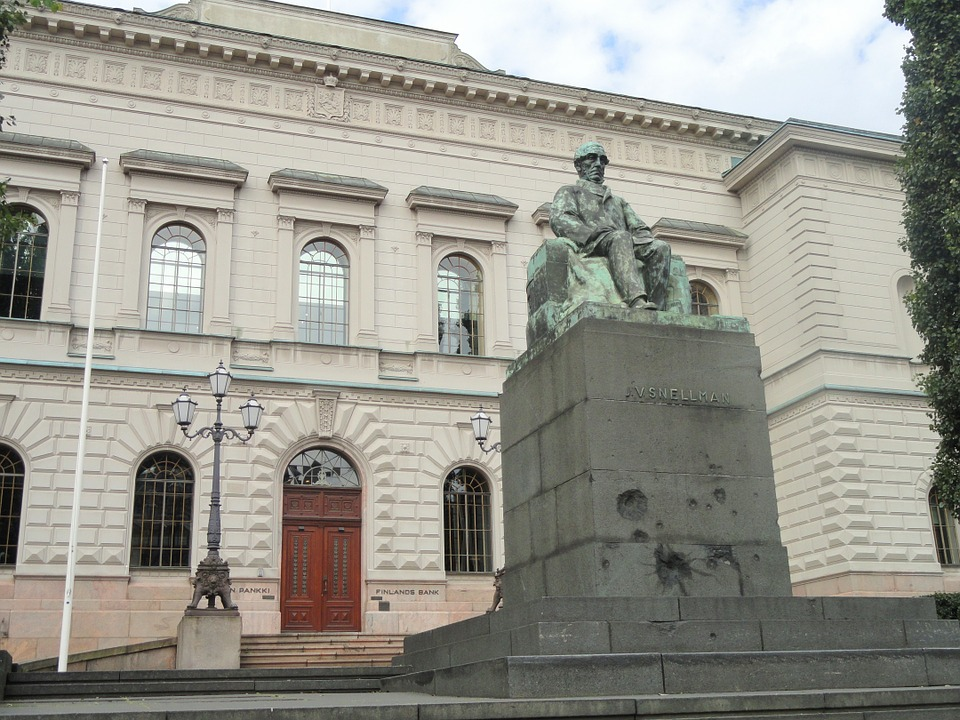 Finland Plans to Give Every Citizen 800 Euros a Month and Scrap Benefits