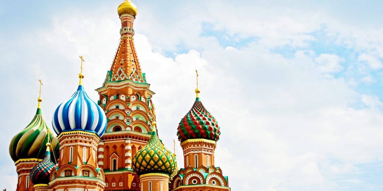 Why Russia Naming the US a 'National-Security Threat' Will Rock the Establishment