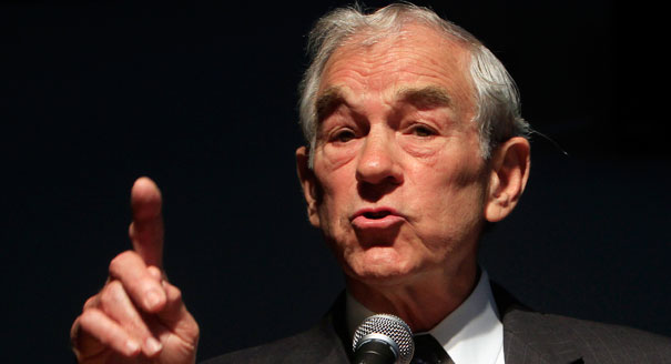 Ron Paul: Chemical Attack in Syria May Have Been False Flag by Deep State to Undermine Peace