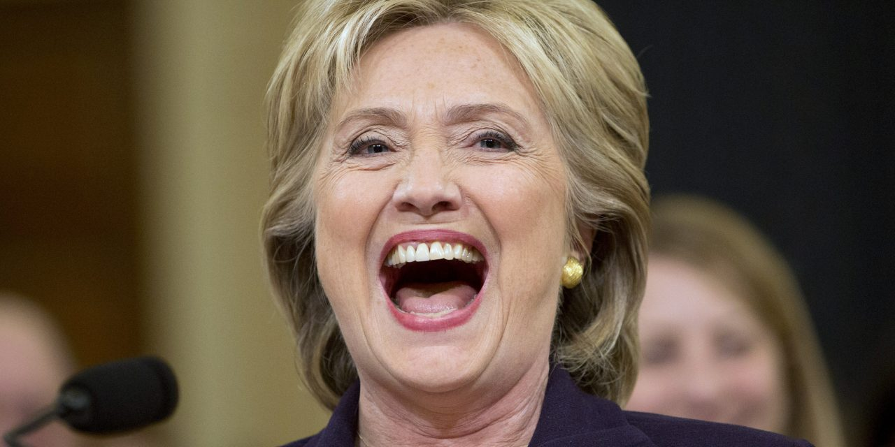 Phone Transcripts Prove Hillary Clinton Cover Up