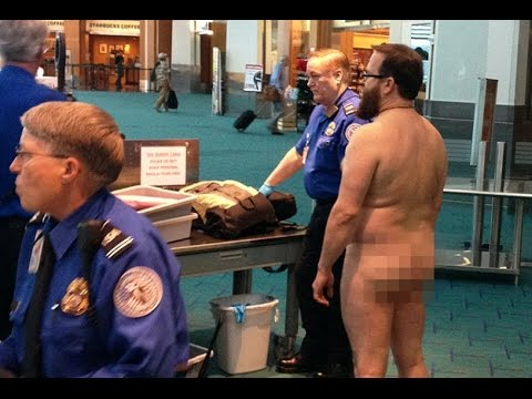 Why and How We Need To End The TSA RIGHT NOW!