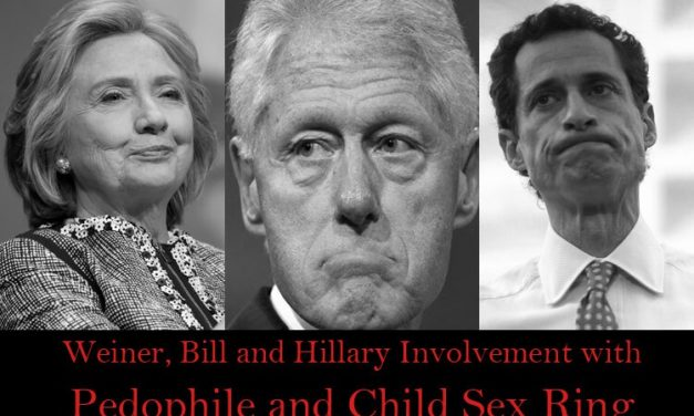 The Sex Scandal That Could Change The Election
