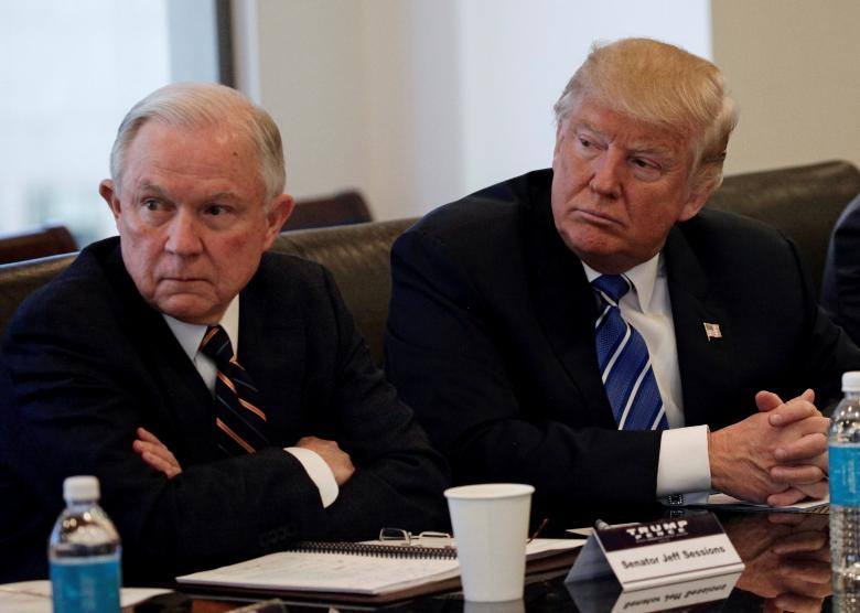HISTORIC: Sen. Booker And Rep. Lewis To Testify Against Trump's Attorney General Sessions