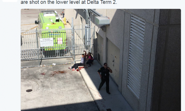 Fort Lauderdale Airport Shooting: 5 Dead, 8 Wounded, Suspect in Custody