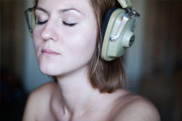Manage Stress Music