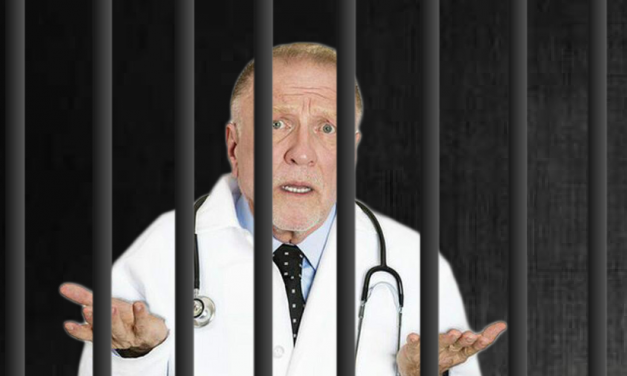 Regulations have Made the Practice of Medicine an Obstacle Course of Criminality