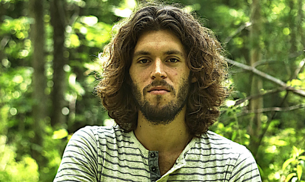 Cornell Student Exposes the GMO Propaganda that is Pushed in University