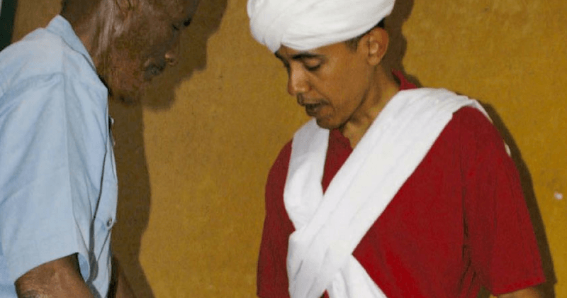 Congress To Request Probe of $418M Arms Sale Made To Kenya On Obama's Last Day