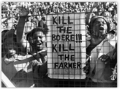 Genocide in South Africa Reported After Brutal Murders of White Farmers