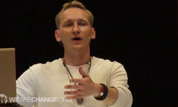 """FIXED Donors Only VIDEO: """"IDK"""" Luke Rudkowski Full Speech On Life At Anarchapulco"""