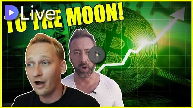Bitcoin's Big Move: Why The BTC Price Is Surging NOW!