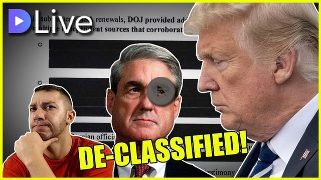 Trump Attempts To Expose The Deep State But The Deep State Fights Back!