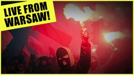 The Truth About Poland's Far Right National Independence March