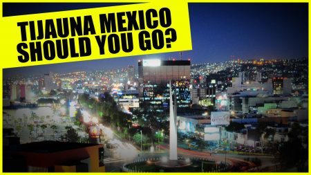 I'll Bet You Have Never Been To Hong Kong In Tijuana!