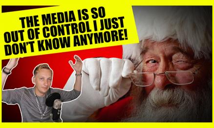 The Media Is So Out Of Control I Just Don't Know Anymore!