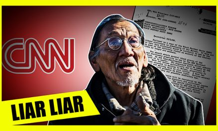 """More Truth Exposed From Native American """"MAGA"""" Kids Controversy"""
