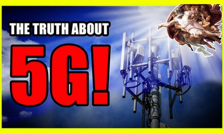 5G Technology Explained By Max Igan. The Future Is Nigh!