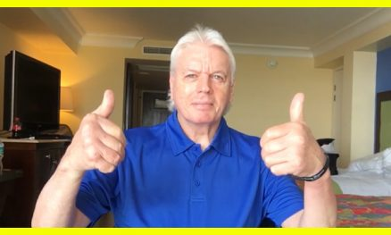 An Hour With David Icke