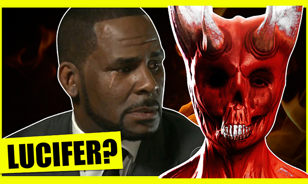 COMPLETE MELTDOWN! R Kelly Absolutely Loses It! The Bigger Truth Here!