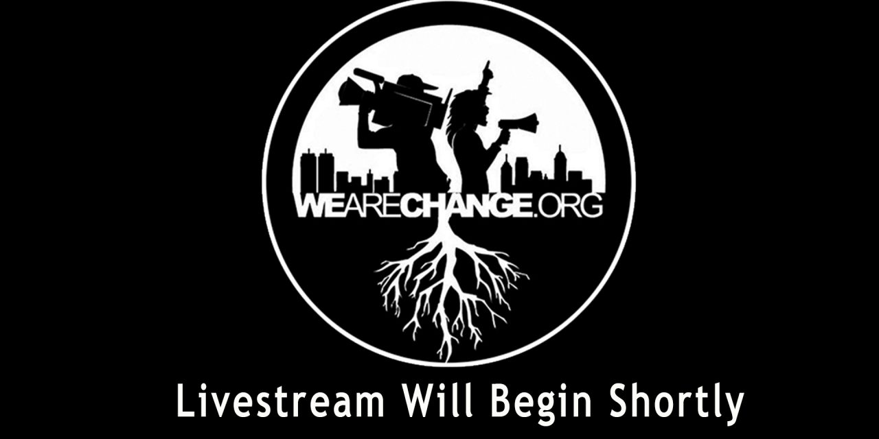 Livestream for members only at 4pm 3/23/19