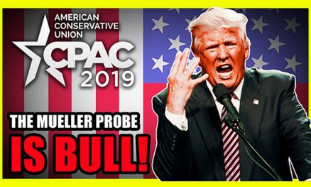 WRC Cast 39 – The Truth About CPAC 2019 And THAT Trump Speech!