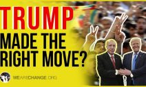 Why Donald Trump Finally Actually Made The Right Move! Strategy Explained