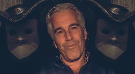 Former Israeli Intelligence Official Says Jeffrey Epstein, Ghislaine Maxwell Worked for Israel