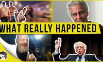 The Media Wants You to Forget About Epstein and Las Vegas