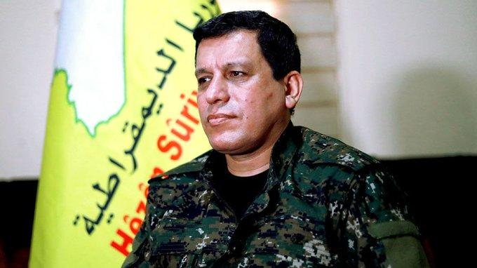 Syrian Kurds Say 'Partnership' With Assad or Russia Likely If Turkey Invades