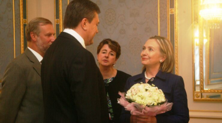 Ukraine 'Anti-Corruption' Director Bragged About Helping Hillary Clinton in 2016: Leaked Audio