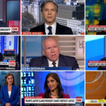 US Media Now Filled With Former Intelligence Agents