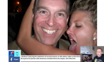 Prince Andrew's Lies EXPOSED The Crumbling Royal Family!