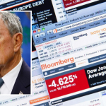 Bloomberg Journalists Demand Management Reverse Ban on Covering Biggest Story of 2020