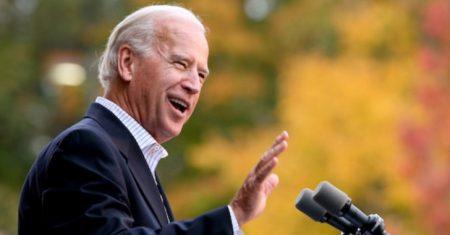 Critics Slam Joe Biden for Claiming That Marijuana is a Gateway Drug