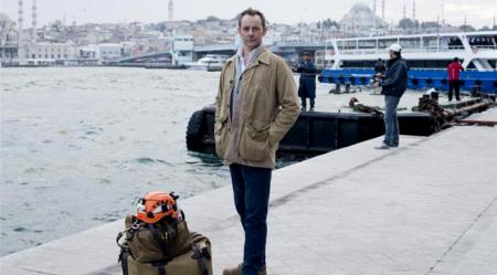British Co-Founder of White Helmets Found Dead in Turkey
