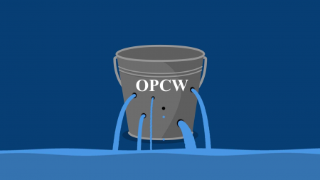 The Hugely Important OPCW Scandal Keeps Unfolding and Nobody's Talking About It