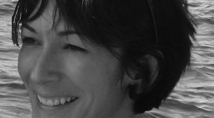 """Ghislaine Maxwell """"Relieved"""" by Epstein's Death, Family Friend Says"""