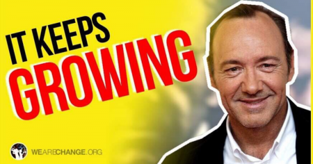 What You're Not Being Told About Kevin Spacey