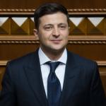 """""""No Quid Pro Quo"""" Says Ukraine's Zelensky in New Interview"""